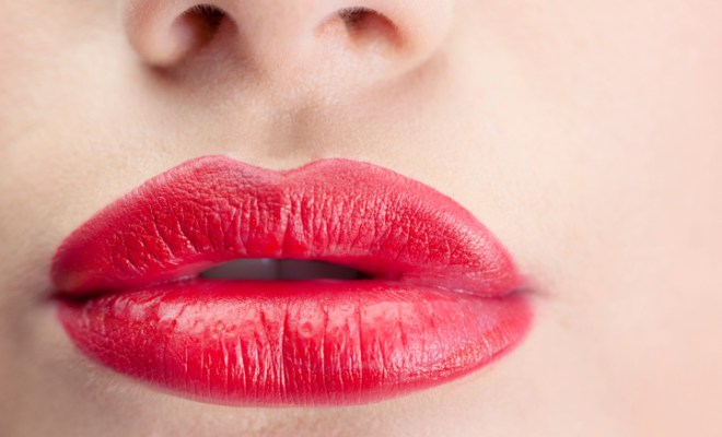 National Lipstick Day 10 July 2017