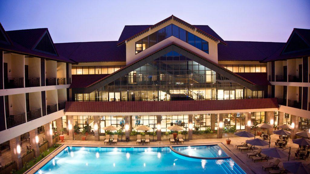 Luxury 4 Star hotels in Ghana