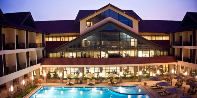 Luxury 4 Star hotels in Ghana