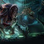 League of Legends Yorick
