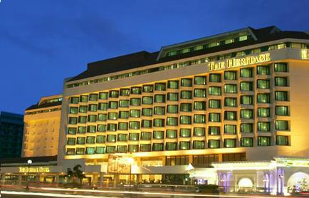 List Of  Star Hotels In Ortigas