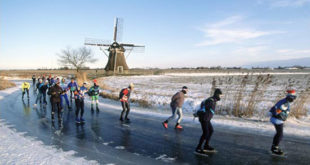 List of Social Events in Netherlands