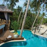 List of small luxury hotels in Thailand