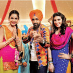 List of Indian Punjabi Movies 2017