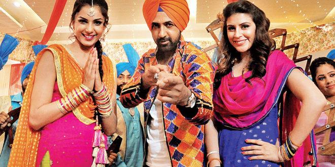 List of Indian Punjabi Movies 2017