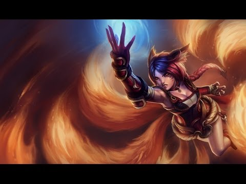 Ahri Build Guide Patch 6.13