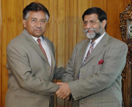 Muhammad Mian Soomro president of Pakistan