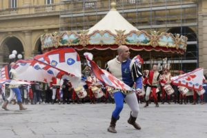 List of Social Events in Italy