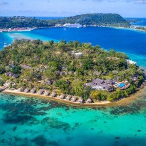Vanuatu country