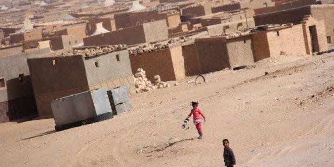 """Western Sahara Start with """"W"""""""