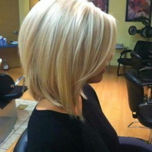 Texturizing Hair cutting