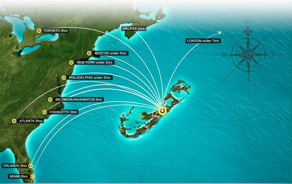 Bermuda that start with B
