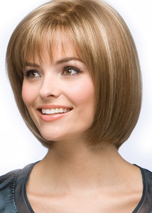 Clean Bob Haircuting