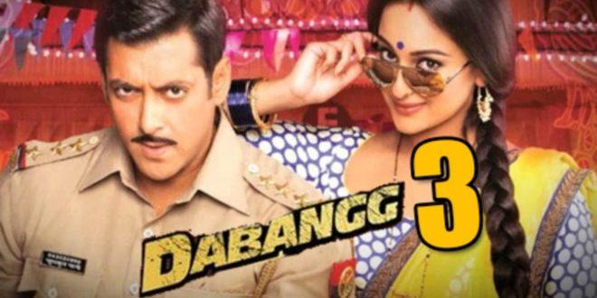 dabangg 3 salman khan upcoming movie