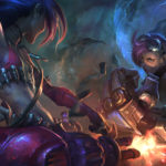 League of Legends patch 6.19
