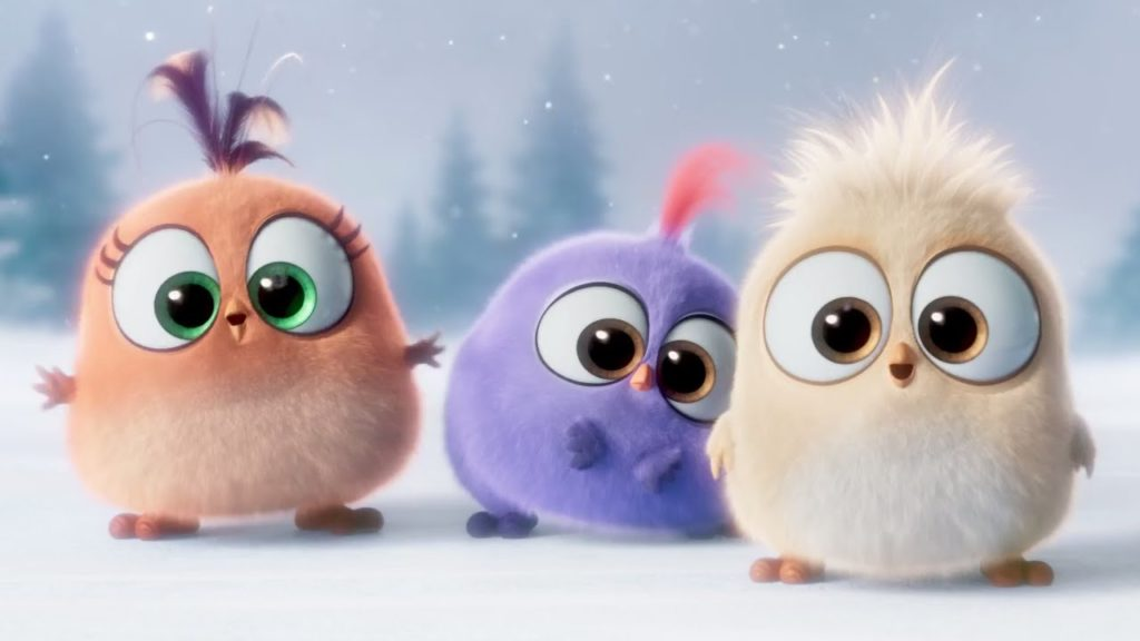 The Secret Life Of Pets 2016 Hindi Download: List Of Animated Movies In Hindi Dubbed 2016