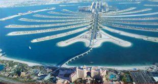 List of Beautiful Places in Dubai 2017