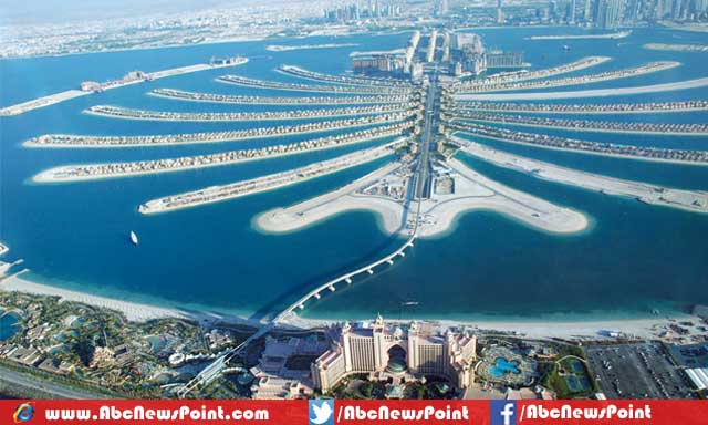List of Beautiful Places in Dubai 2017