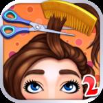 List of Hair Cutting games