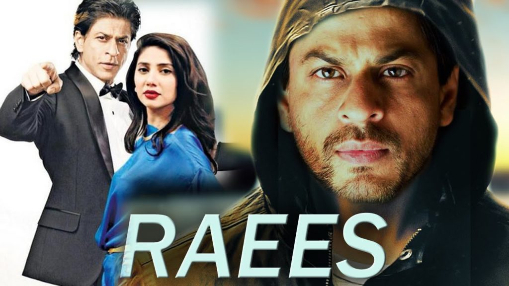 List of Shahrukh khan upcoming movies 2017