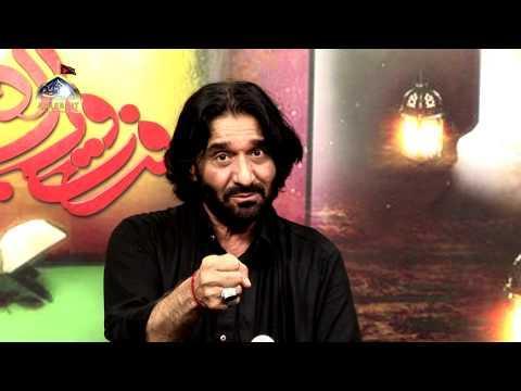 Nadeem Sarwar Noha 2016