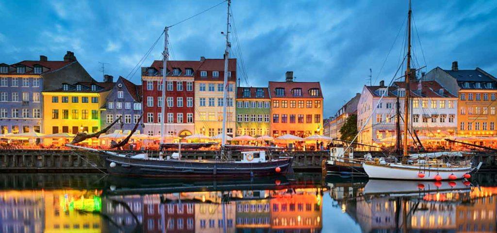 Denmark Start with D