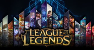 League of Legends 6.21