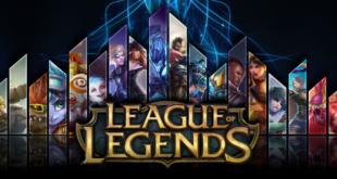 League of Legends 6.21