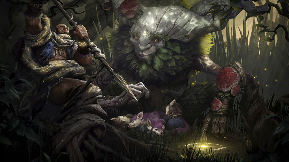 Ivern Counter