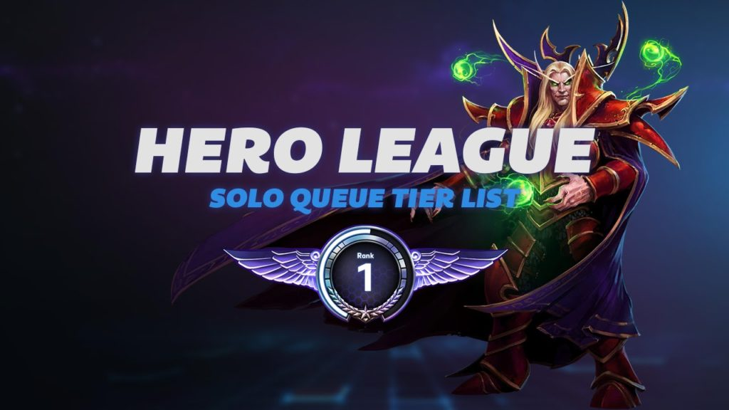 Hero Tier List