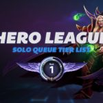 Hero Tier List