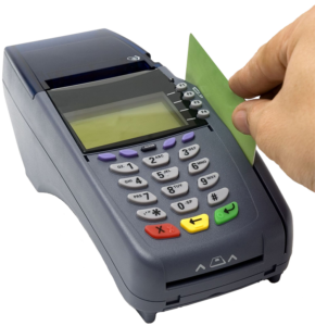 How to get a credit card machine for small business