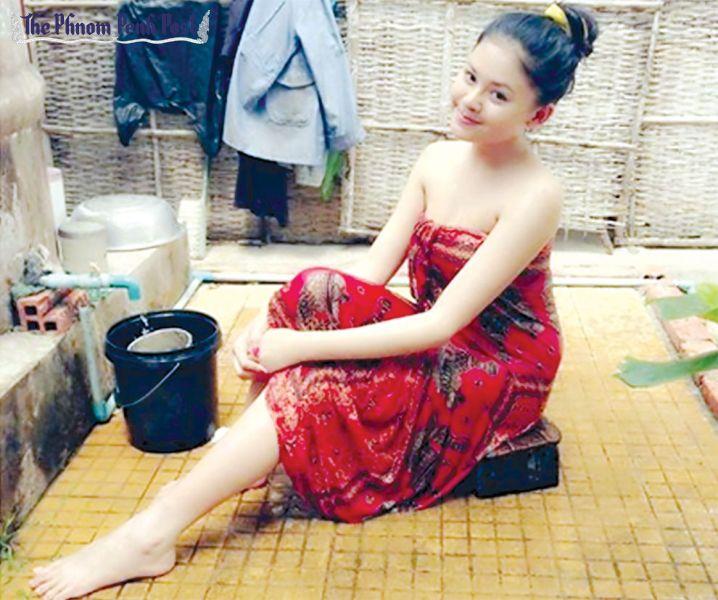 List of Beautiful Cambodian girls