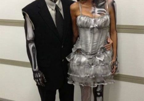 Halloween 2016 Couples costumes