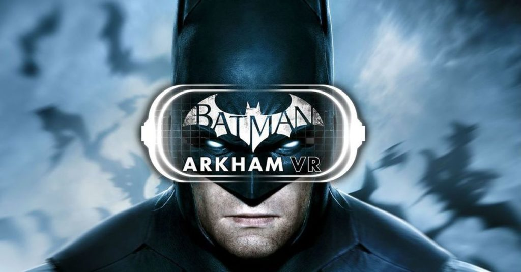 Batman Arkham VR 2016 Game Free Download