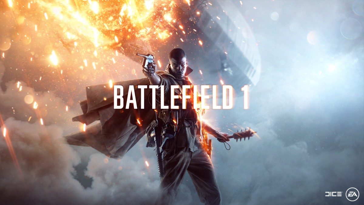 Battlefield 1 Game free Download