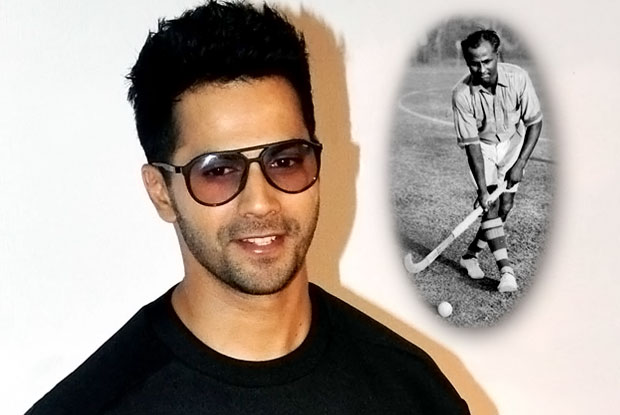 DHYAN CHAND BIOPIC