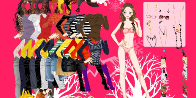 Dress up games 2016 for mobile