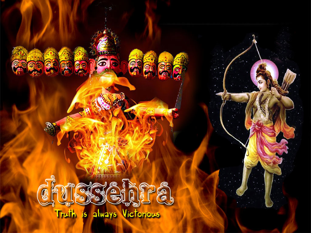Dussehra 2016 WhatsApp videos