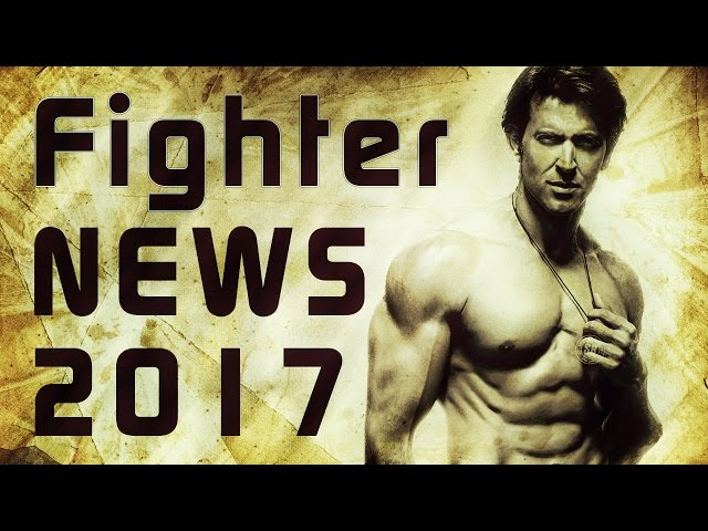 FIGHTER upcoming movies 2017