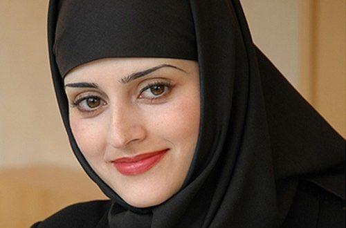 List of Beautiful Girls in Qatar