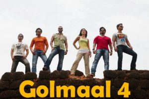 GOLMAAL 4 Ajay movie 2017