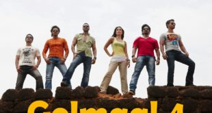 GOLMAAL 4 Ajay movie 2017
