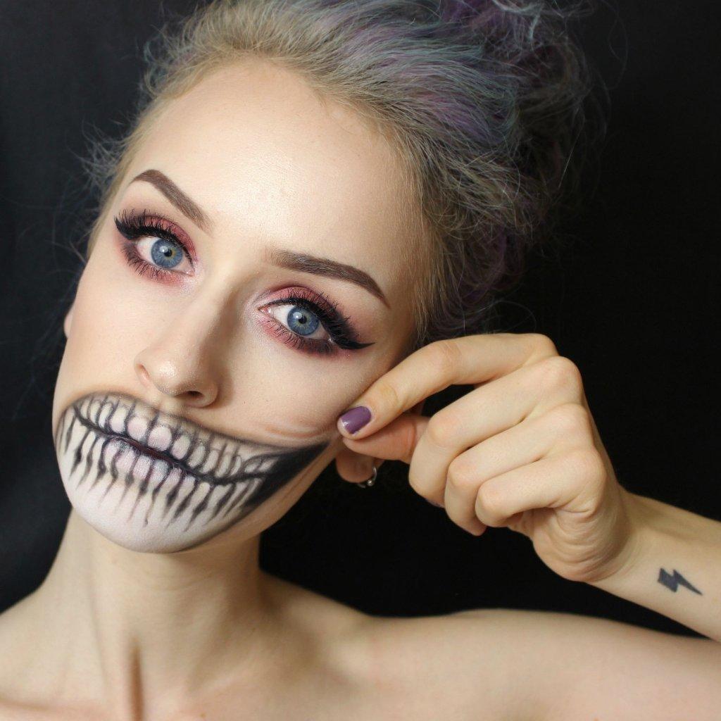 Halloween 2016 Beautiful Girls