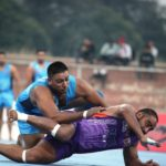 Kabaddi League 2 California Eagles Vs United Singhs – 8 Oct 2016