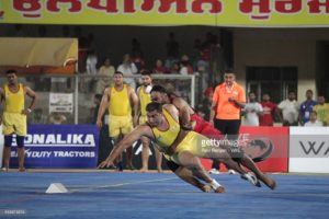 Khalsa Warriors Vs Punjab Tigers 9 October 2016 Match 18