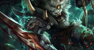 League of Legends tier list 6.19