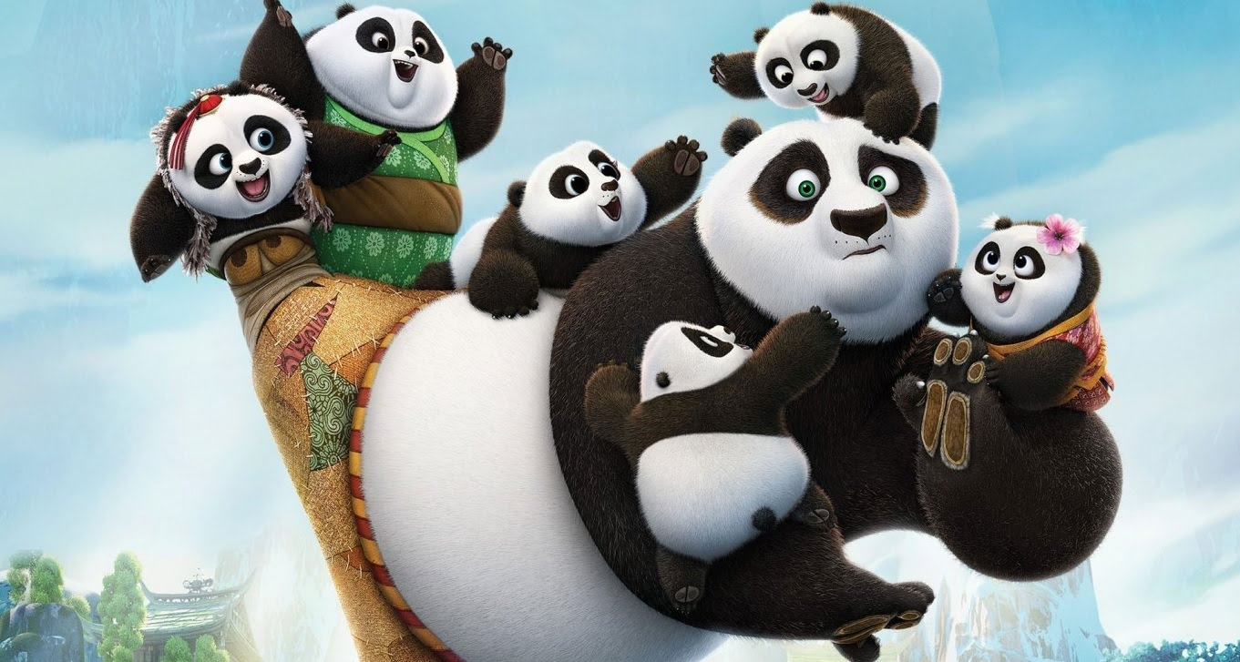 List cartoon movies 2016