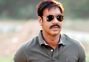 List of Ajay Devgan upcoming movies 2017