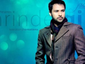 List of Amrinder Gill Upcoming Movies 2017